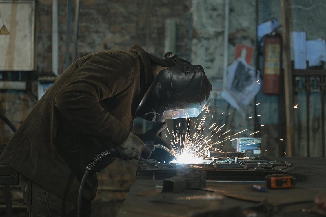 Виды сварочного оборудования - Кедр - 1